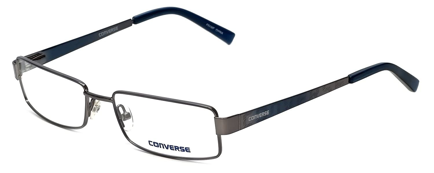 Amazon.com: Converse Far apagado anteojos Plata: Clothing