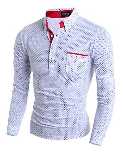 (ユニグランド)Unigrand ポロシャツ ゴルフウェア メンズ ゴルフ 薄手