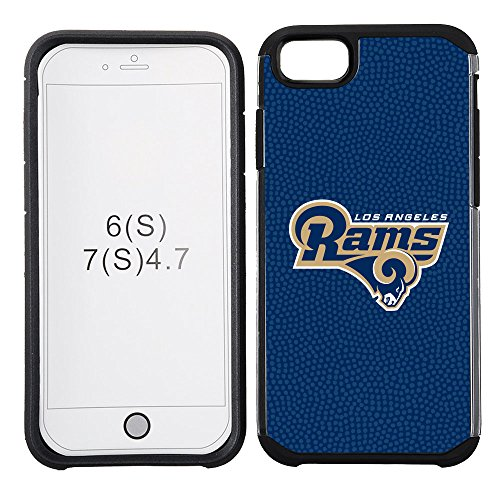 nfl-los-angeles-rams-football-pebble-grain-feel-iphone-7-case
