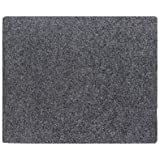 Infinite Heat Solutions Deck Protect Fire Pit Pad Combo 36