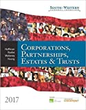 img - for SWFT CORPORATIONS PARTNERSHIPS ESTATES & TRUSTS 2017 WITH PRINTED ACCESS CODE book / textbook / text book