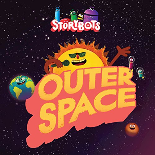 StoryBots Outer Space