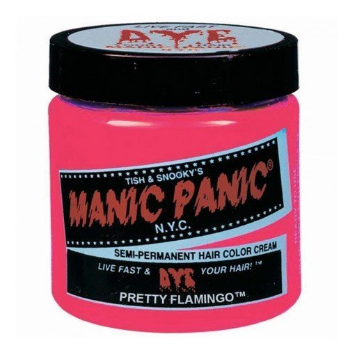 Manic Panic Pretty Flamingo - 5