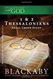 1 and 2 Thessalonians, Henry Blackaby and Melvin Blackaby, 1418526509