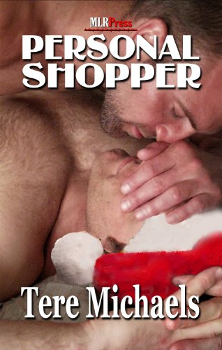 Personal Shopper (MLR Press Story A Day For the Holidays 2011 Book 30)