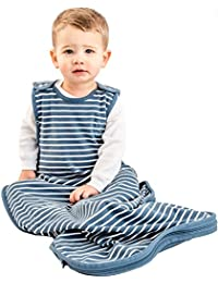 Baby Sleeping Bag from 4 Season - Merino Wool - 2 Months...