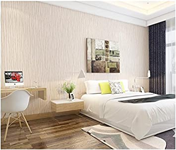 Yosot Minimalistisch Modern Gestreifte Schlafzimmer Wohnzimmer Tv