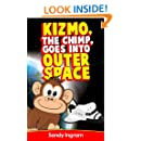 Kizmo the Chimp Goes Into Outer Space