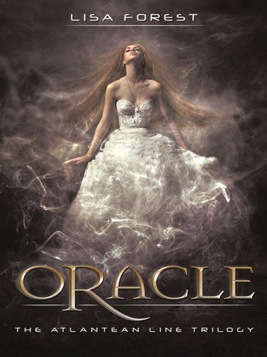 Oracle: The Atlantean Line Trilogy Pdf