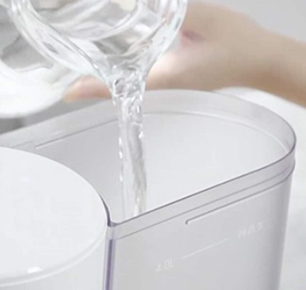 ZLXLX Filtro de calidad del agua Purificador de agua, dispensador ...