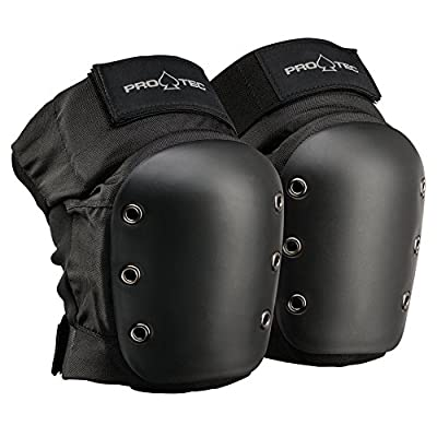 Pro-Tec Street Knee Pads : Sports & Outdoors