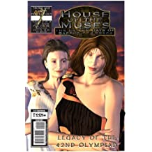 Legacy of the 42nd Olympiad (House of the Muses)