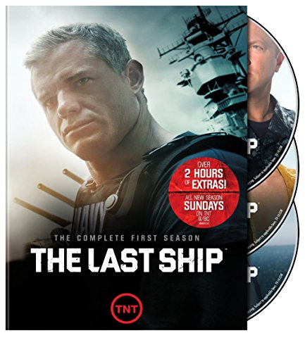 The Last Ship TV Show: News, Videos, Full Episodes And