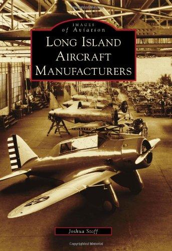 Fairchild Aviation - Long Island Aircraft Manufacturers (Images of Aviation)