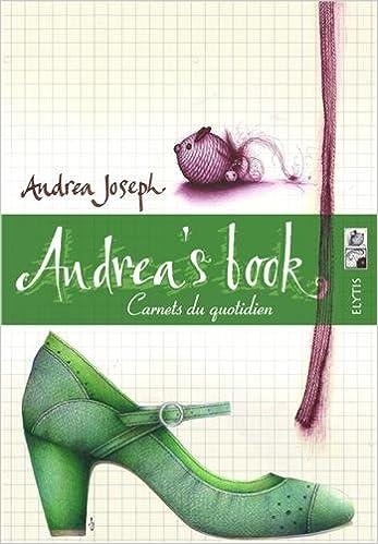 Andreas book : Carnets du quotidien