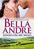 Book Cover for Always On My Mind: The Sullivans