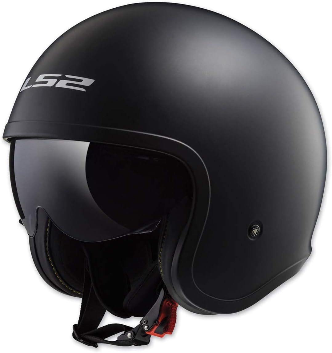 Open Face Spitfire Helmet