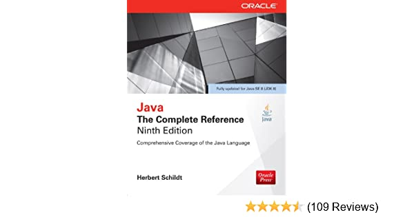 Java the complete reference ninth edition 9 herbert schildt java the complete reference ninth edition 9 herbert schildt ebook amazon fandeluxe Images