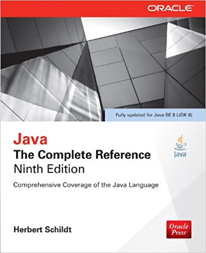 Java the complete reference ninth edition 9 herbert schildt java the complete reference ninth edition 9 herbert schildt ebook amazon fandeluxe Choice Image