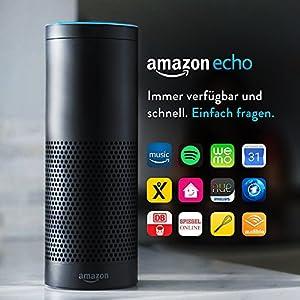 Amazon Echo, Schwarz