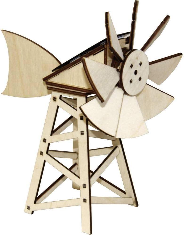 Molino de viento americano: Amazon.es: Juguetes y juegos