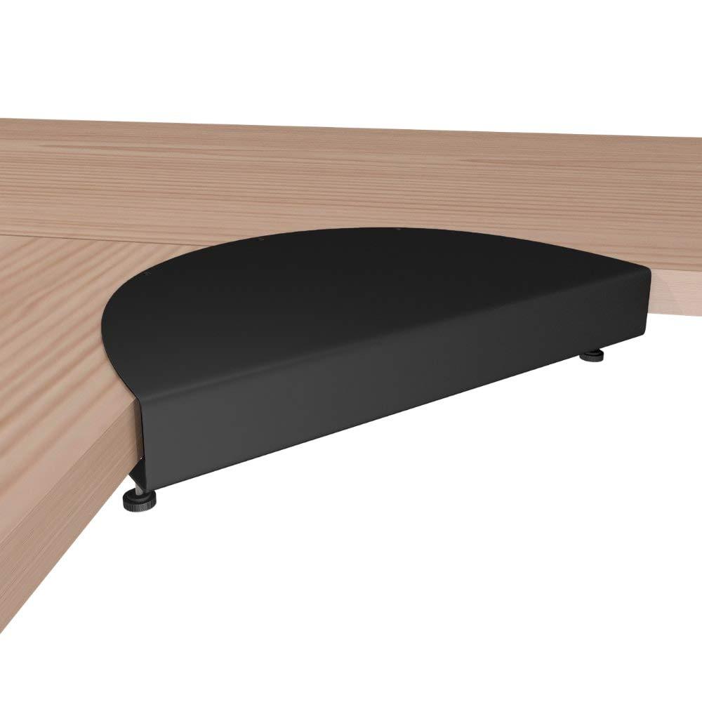 OFFICEROO Desk Corner Sleeve - Corner Maker, Desk Corner Extender, Bridge Connector by OFFICEROO