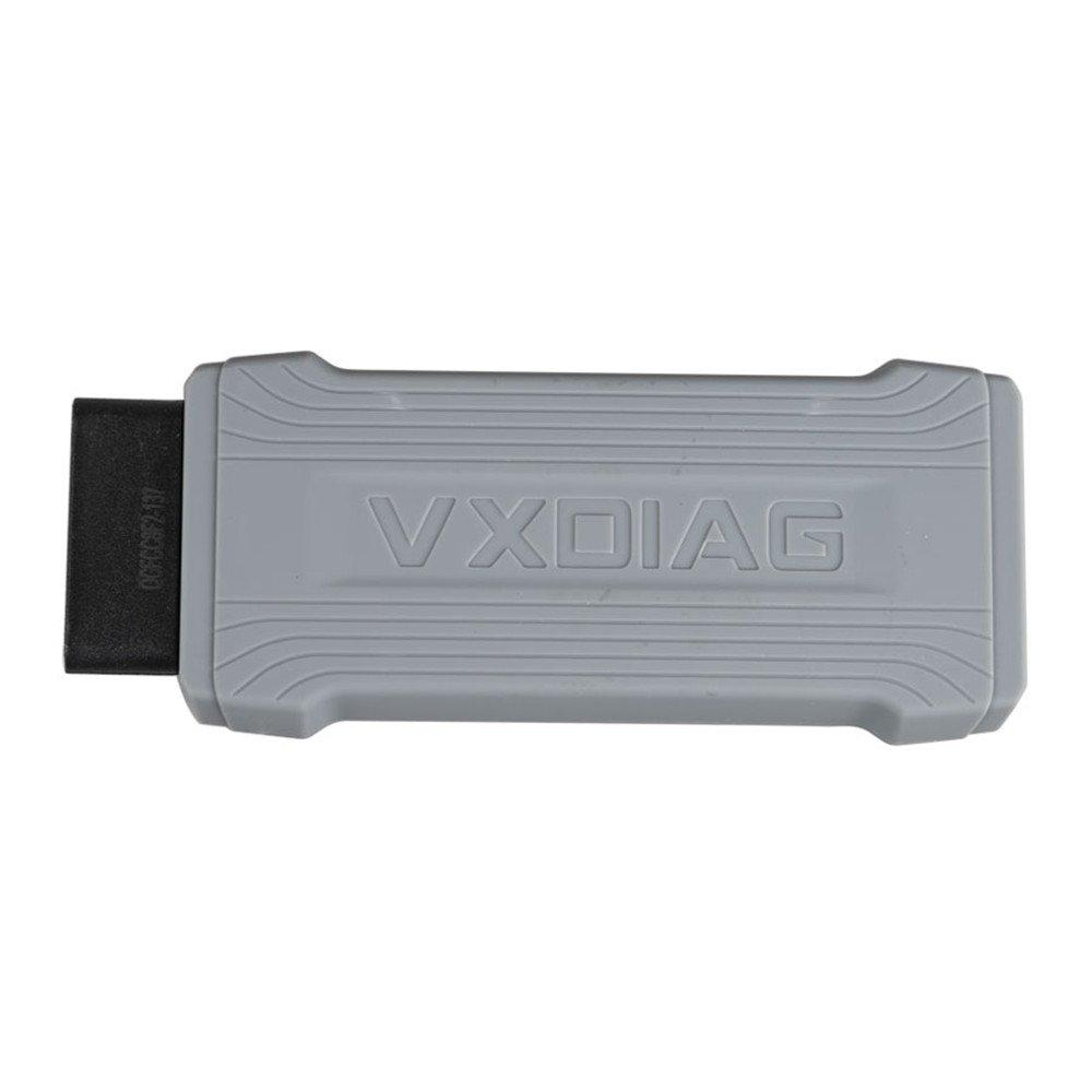 VXDIAG VCX Nano JLR SDD Diagnostic Programming Tool for Jaguar and Land Rover by VXDIAG (Image #2)