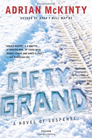 book cover of Fifty Grand