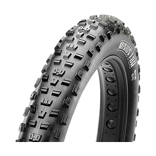 Maxxis Reifen Minion Fatbike Falt schwarz, Faltreifen