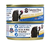 Catered Bowl Antibiotic-Free Chicken Pet Food For Dog, 5.5 Oz, Case Of 24 Review
