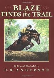 Blaze Finds the Trail (Billy and Blaze)