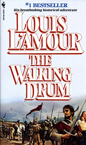 The Walking Drum: A Novel