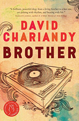 harga Brother (Hardcover) Bukupedia