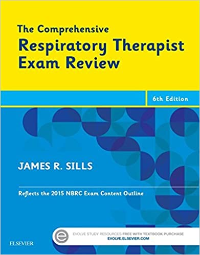 The Comprehensive Respiratory Therapist Exam Review - E-Book ...