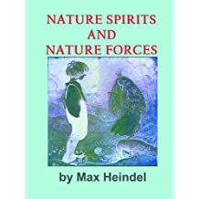 NATURE SPIRITS AND NATURE FORCES