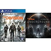 Amazon Deal of the Day: Save on The Division Standard Physical Game + Underground Downloadable Content
