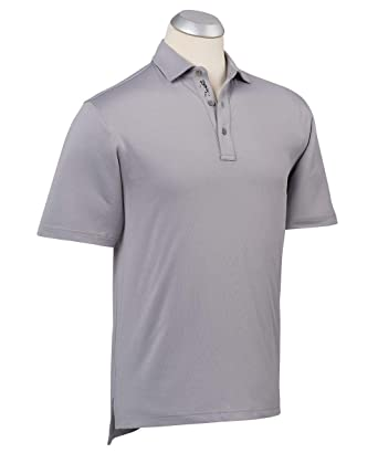 17a0e3b6 Amazon.com: Bobby Jones Golf Apparel - Short Sleeve XH2O Performance Jersey  Solid Polo Shirt for Men: Clothing