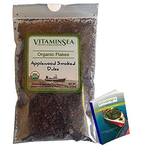 Applewood Certified Vegetables Harvested VitaminSea product image