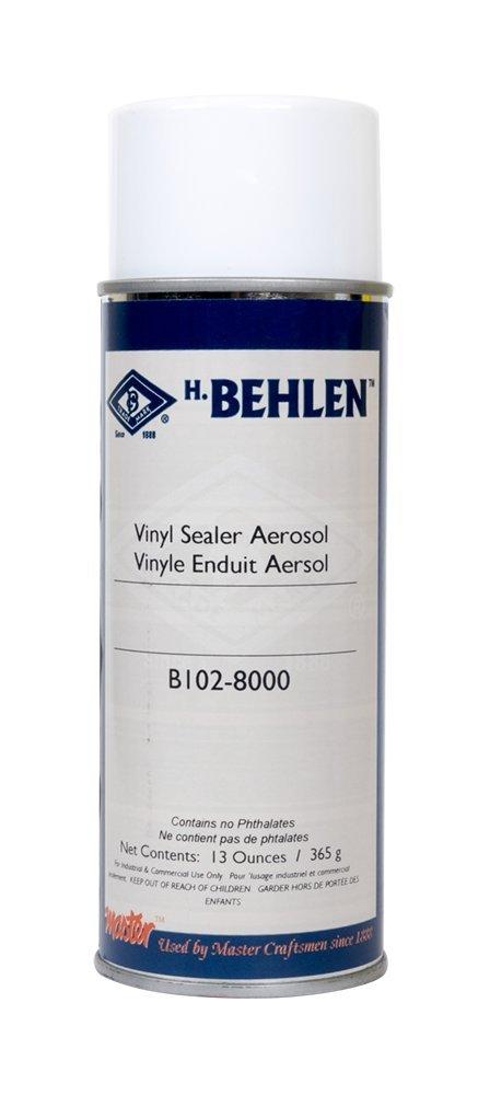 Vinyl Sealer Aerosol 13oz.