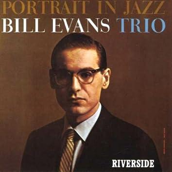 Image result for portrait in jazz bill evans trio