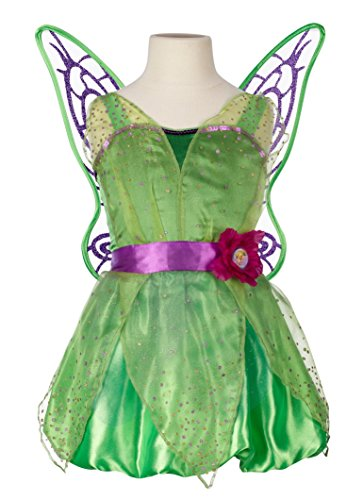 Disney Fairies Celebrate Pixie Party Dress Assortment
