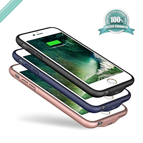 Smiphee Mah Portable Charging Case For Iphone