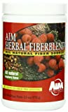 AIM Herbal Fiberblend Raspberry Powder, Health Care Stuffs