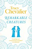 Front cover for the book Remarkable Creatures by Tracy Chevalier