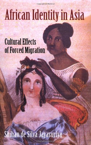 African Identity in Asia: Cultural Effects of Forced Migration