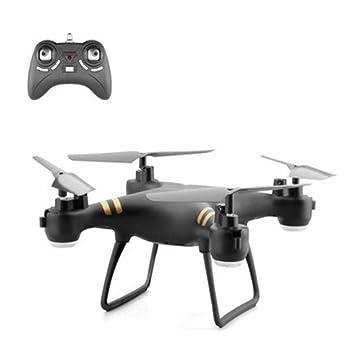 teakilly Drone y cámara, cámara 4K HD, Drone quadrotor Que Puede ...