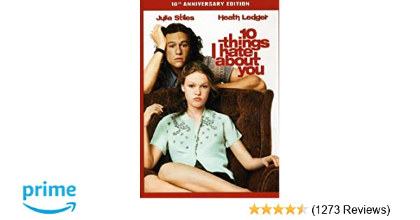 10 things i hate about you free full movie