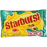 Starburst Tropical Fruit Candy, 14 oz Bag