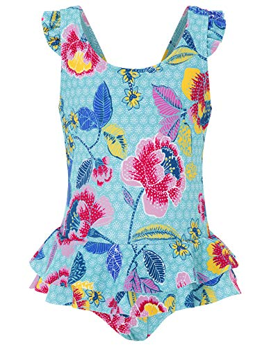 Monsoon Bathing Costumes - Accessorize Baby Adley One Piece Bathing Suit Swimsuits - Baby-Girls - 0-3