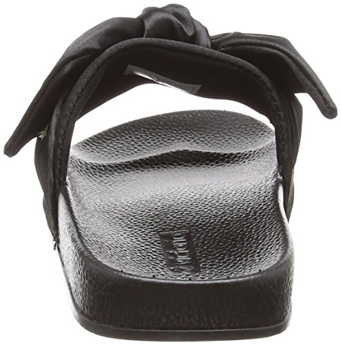 Baskets Pala Negro Mixte Lazo Sandalia Victoria Raso Adulte Noir ZI8F7q5n
